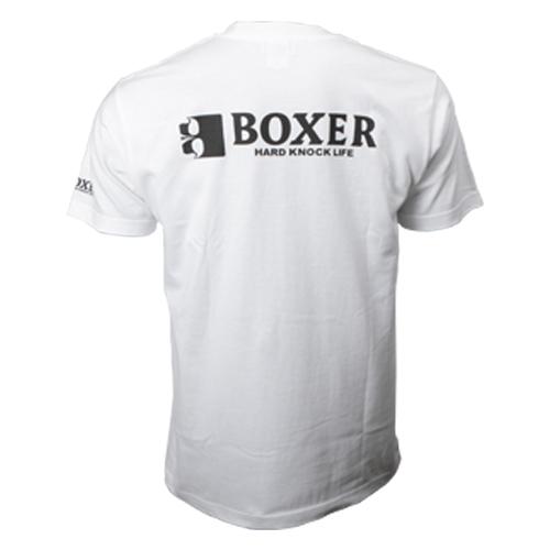 BOXERロゴTシャツ Corner