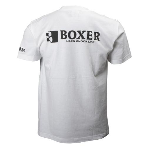 BOXER Tシャツ LIFE