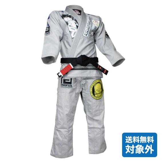 ベンキマン柔術衣