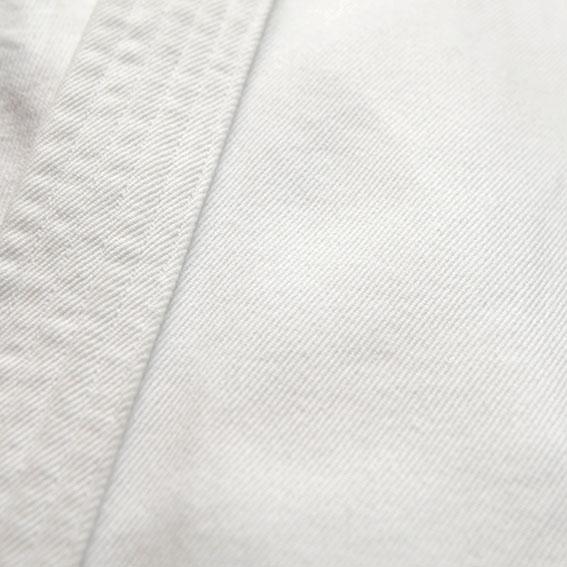 カイハラデニム空手衣