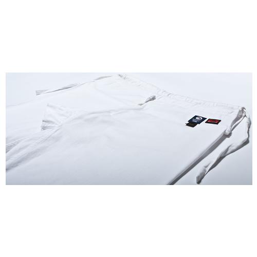 フルコンタクト晒空手衣(選手用)上下セット(K-450)