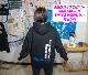 2021年1月15日9:00〜販売開始【カワウソとタツノオトシゴ】伊勢シーパラダイスオリジナルパーカー