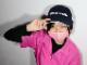 【キャップ】伊勢シーパラダイス オリジナルキャップ(缶バッジ2個付)