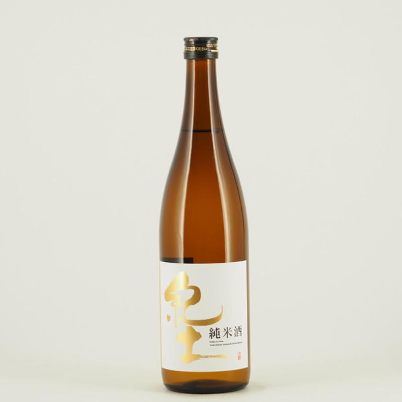 紀土KID 純米酒 720ml