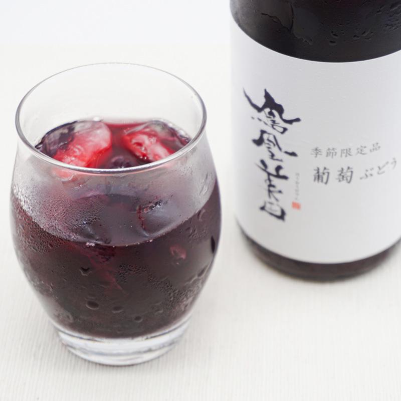 鳳凰美田 つぶつぶ葡萄 720ml
