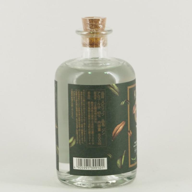 KOMASA GIN -ほうじ茶- 500ml