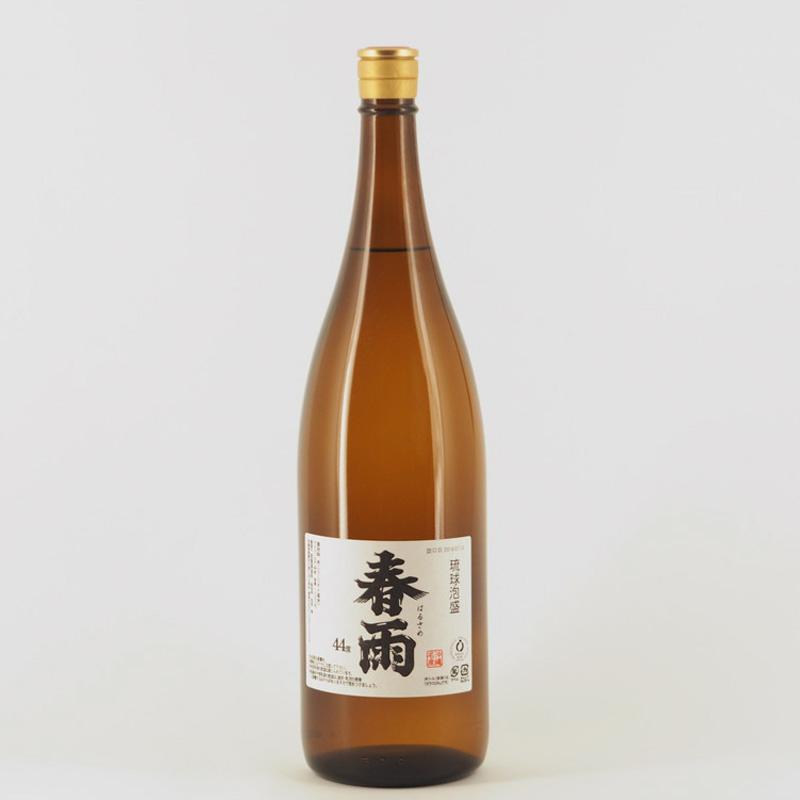 春雨 秘蔵酒 1.8L