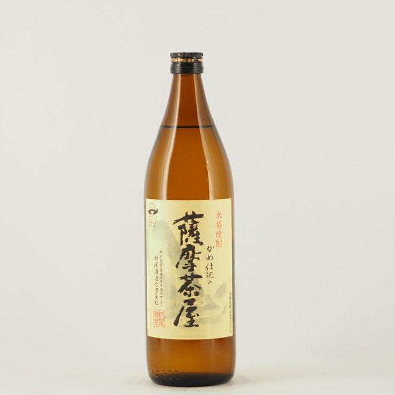薩摩茶屋 900ml