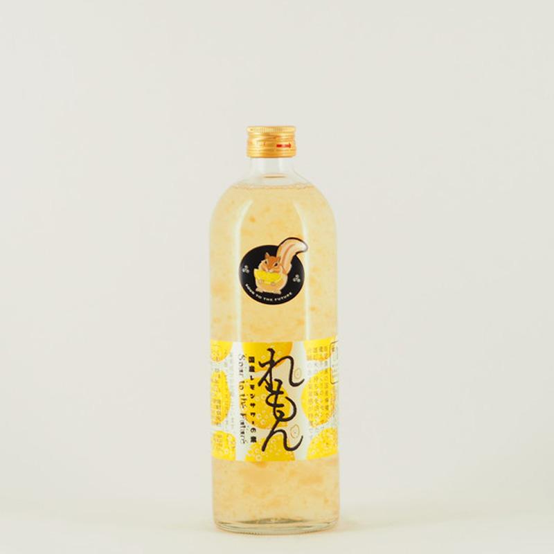 サワートゥーザフューチャー 檸檬 720ml