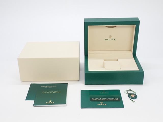 【辛口評価】【Sランク】ROLEX ロレックス デイトジャスト36 126233 ジャンパン文字盤 ギャランティー付き メーカー保証期間中