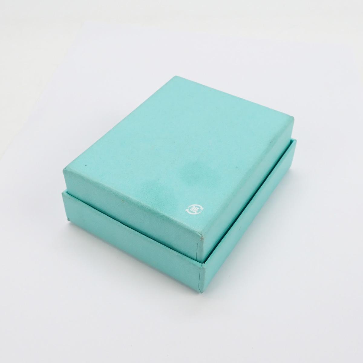 【辛口評価】【Aランク】Tiffany&Co. ティファニー AG925 ベネチアン リンク ブレスレット シルバー
