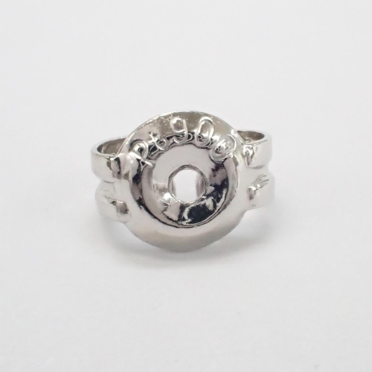 【辛口評価】【Aランク】Pt900 デザインピアス 6Pダイヤ 0.15ct/0.15ct