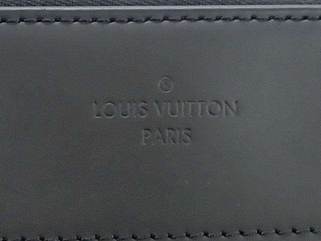 【辛口評価】【Aランク】LOUIS VUITTON ルイヴィトン モノグラム・マカサー PDJ NM ビジネスバッグ M54019