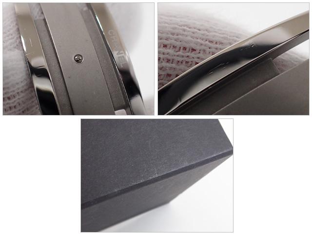 【辛口評価】【Aランク】CHANEL シャネル J12 38mm H0970 ホワイト