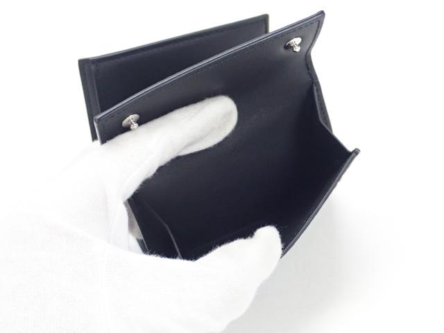 【辛口評価】【Aランク】LOUIS VUITTON ルイヴィトン モノグラム エクリプス ディスカバリー・コンパクト ウォレット 三つ折り財布  M45417