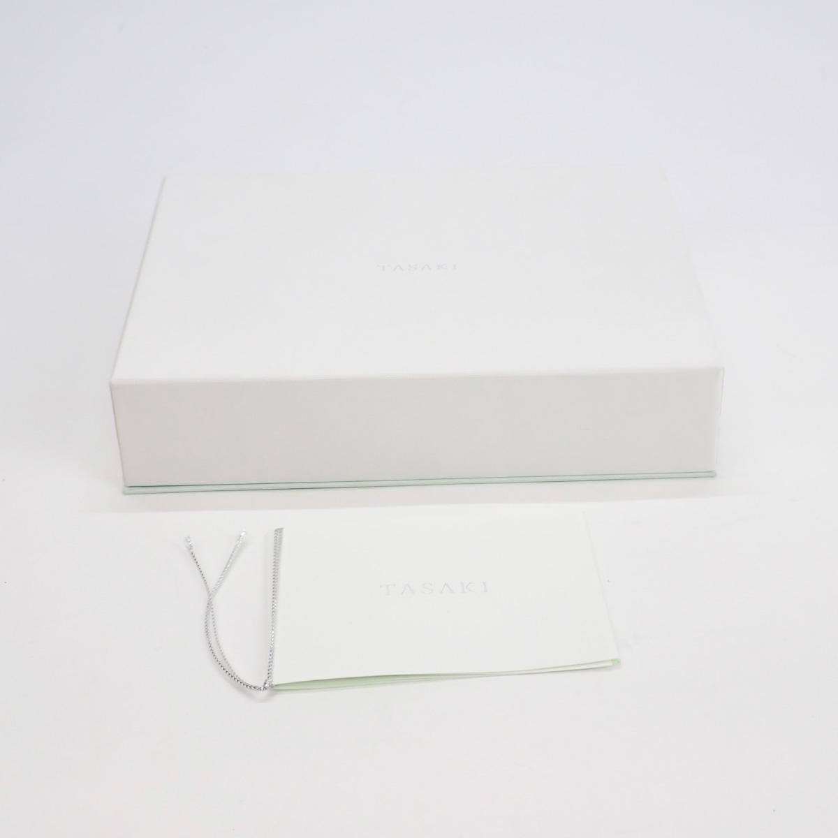 【辛口評価】【Aランク】TASAKI タサキ K18YG カラーストーンネックレス ペンダント ガーネット シトリン ペリドット ムーンストーン PI-15167