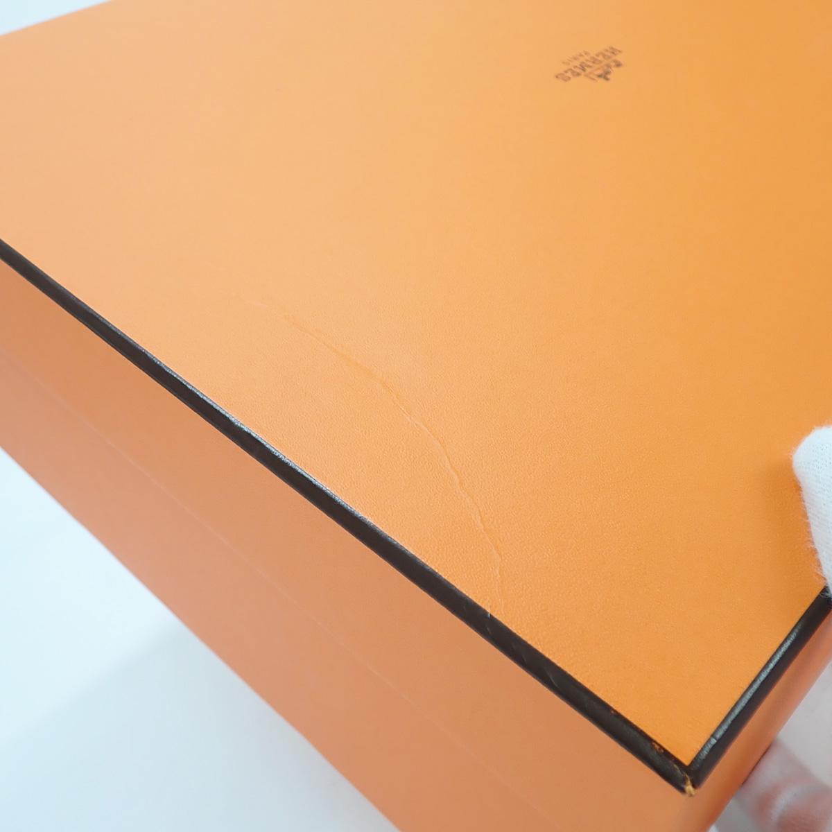【辛口評価】【SAランク】HERMES エルメス ジミー シューズ サイズ36 (約23.0cm相当) H171086Z レザー ホワイト