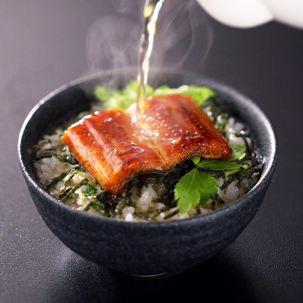 うなぎめし詰合せ(うなぎとごぼうのまぶし飯、うなぎ茶漬け4食)MU-45