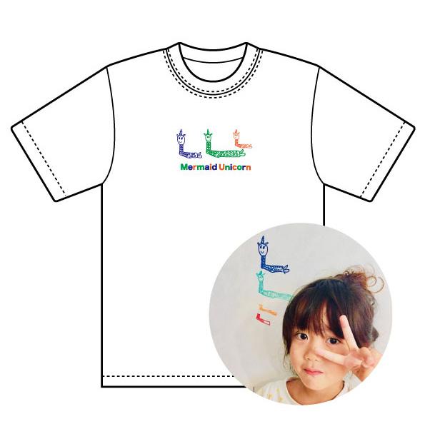 カスタムプリントTシャツ(コットン)