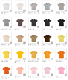 カスタムプリントTシャツ KIDS(コットン)