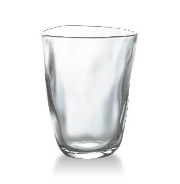 焼酎グラス/てびねりタンブラー10 6個入/容量300ml 【Tebineriシリーズ】
