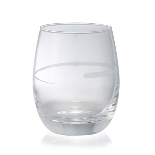 """日本酒向け/""""芳醇""""酒グラス 6個入/容量225ml"""