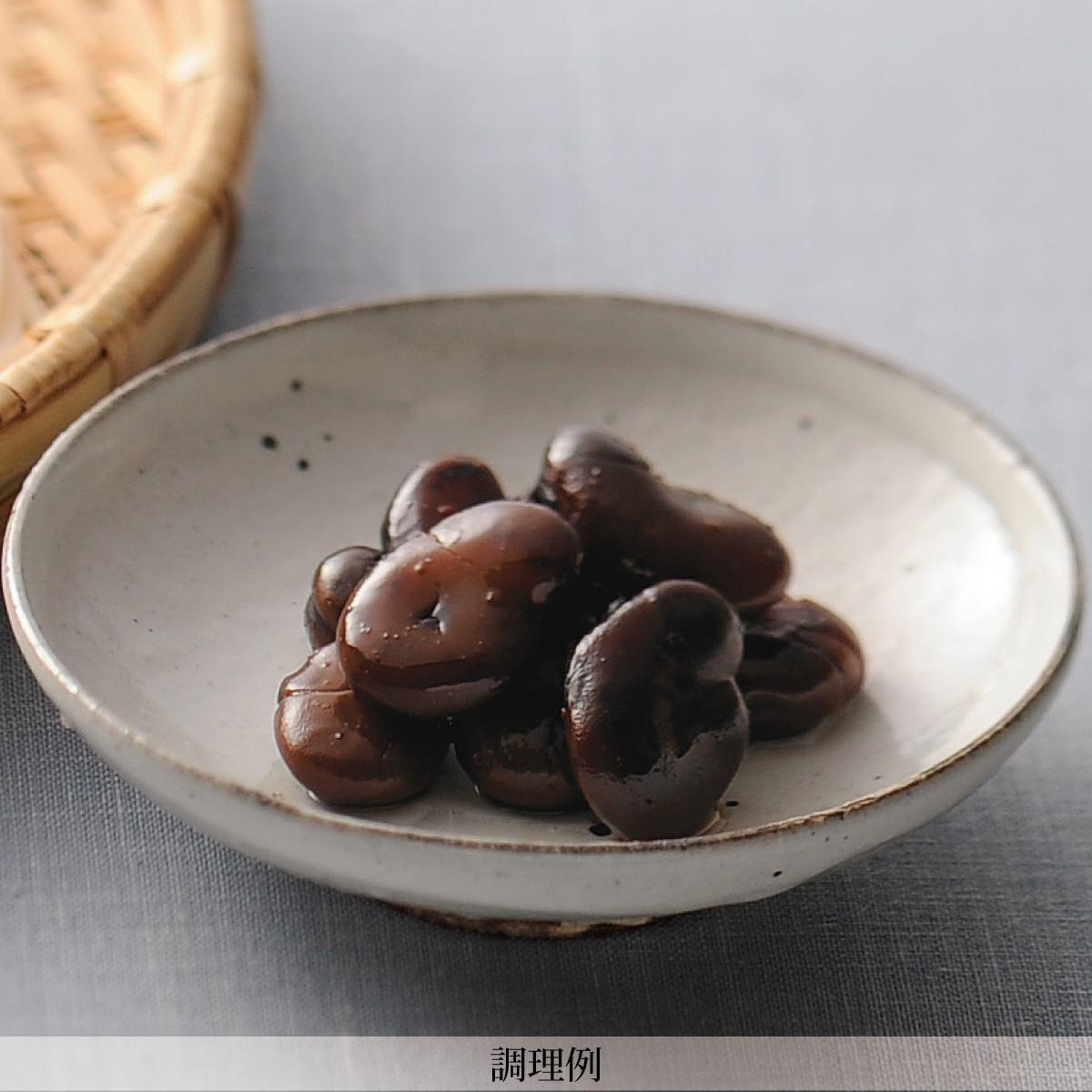 しょうゆ豆 S-1