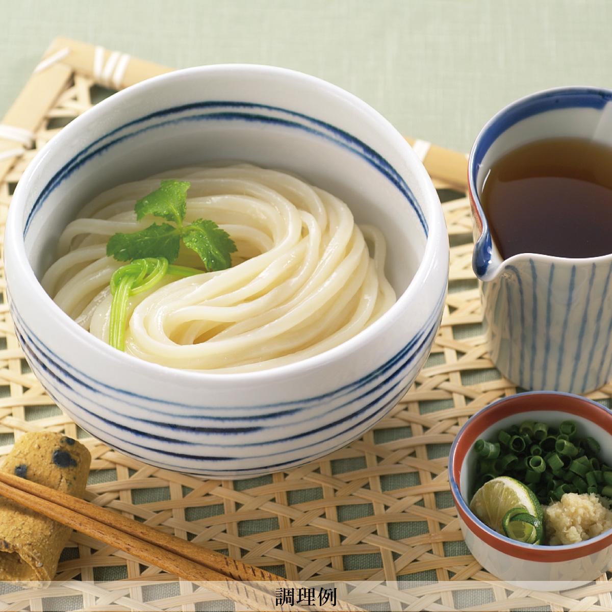 【キャンペーン】爽秋国産乾麺詰合せ【送料込※】
