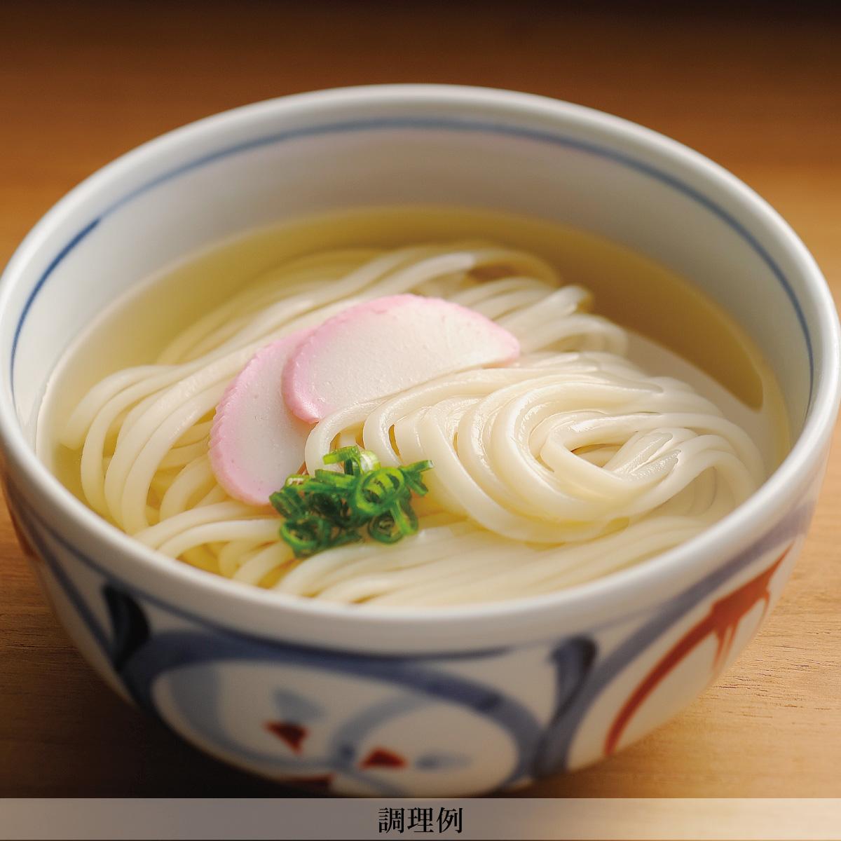 ガッツリ男の太麺セット GT-2 【送料込※】