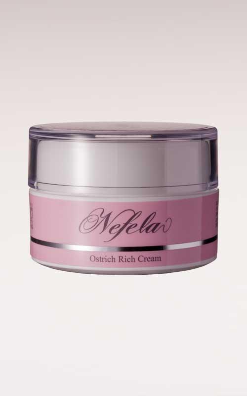 Nefela OSTリッチクリーム 30g (YMG職員様特別価格)