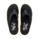 【US限定仕様】PT203SL / BLACK SUEDE × BLACK SMOOTH (M)