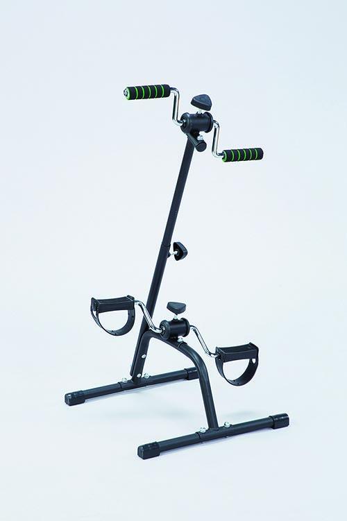 座って簡単ペダル運動器