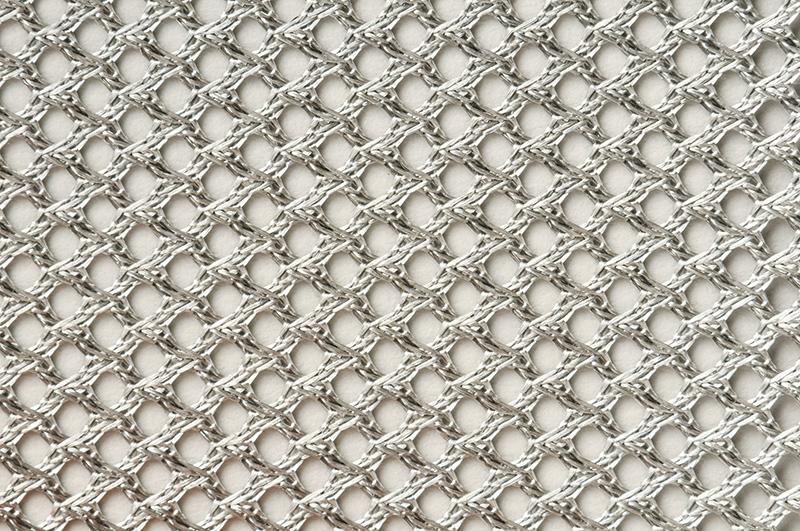 遮光・遮熱メッシュ(両面テープ貼り)