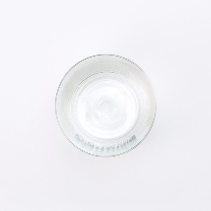 Lisa Larson SKETCH MIKEY GLASS φ8.2 h8.5 (BK)