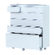 ISSEIKI DRITTO CHEST 75 (D30) (MF-WH)