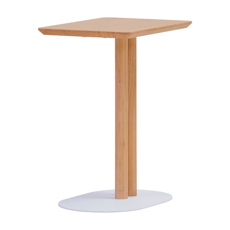 ISSEIKI SOSTA SIDE TABLE (WO-V-NA)