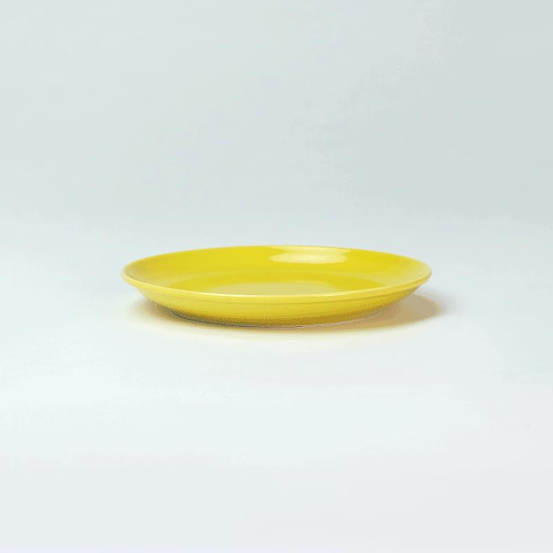 Common Plate φ18 (YE)