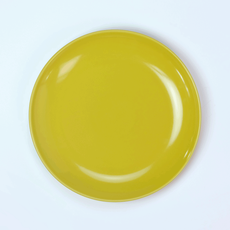 Common Plate φ24 (YE)