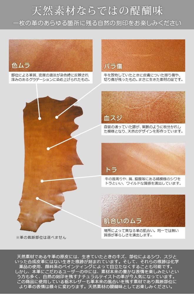 ビジネス用 胸ポケット ペンケース 本革 名刺入れ 付き【栃木レザー】 日本製