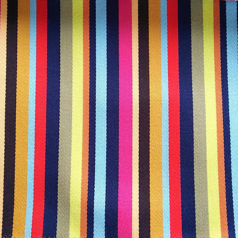 Pondicherry Stripe pop art  (N9012286003)
