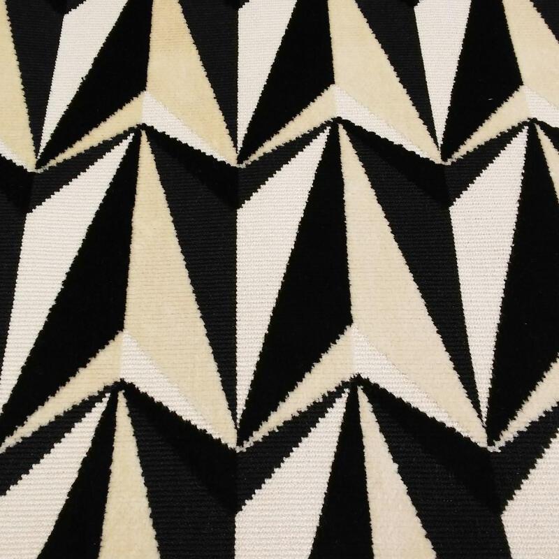 Origami Rockets  (K5165-02 monochrome)