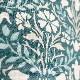 Bellflowers  Indigo/Sage (226403)