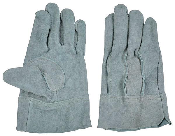 CV621 牛革 オイル外縫い 手袋 グローブ 牛革  1双  コーコス信岡  ワークギア