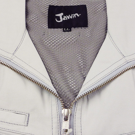JAWIN ジャウィン  自重堂 55800 長袖ジャンパー 春夏用  作業服 作業着