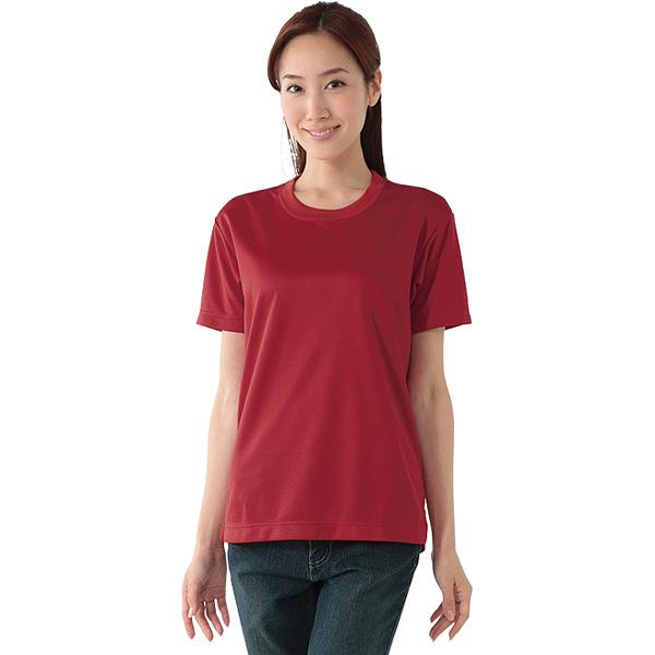 自重堂 85834 涼感 吸汗速乾半袖Tシャツ