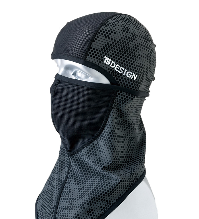 TS DESIGN  84119 アイスマスク バラクラバ   作業服 作業着