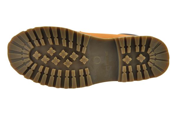 コーコス信岡  ワークギア ZB390ログカントリー安全靴 セーフティーシューズ