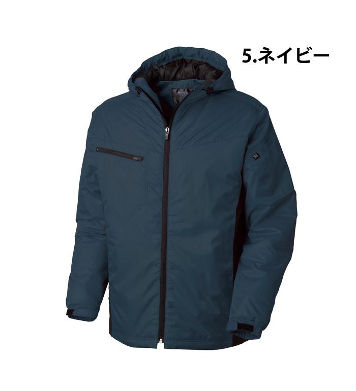 TAKAYAWORKWEAR タカヤワークウェア  TWW183 防寒ジャケット フード付き メンズ レディース 作業服 作業着 ジャンパー ブルゾン