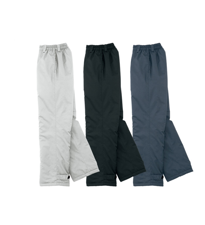 AG31235 防寒パンツ 秋冬用  作業服 作業着