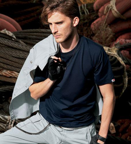 JAWIN ジャウィン  自重堂 55314 半袖Tシャツ 作業服 作業着